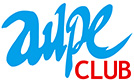 Logo for AUPE Club